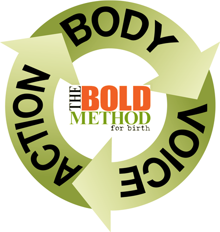 The BOLD Method for birth