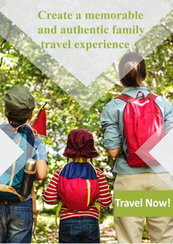 Meaningful family travel free PDF