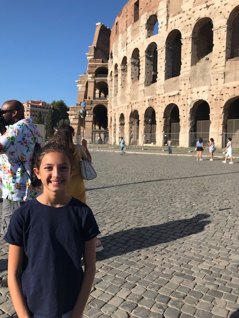 Homeschool-Travel-Roman-History