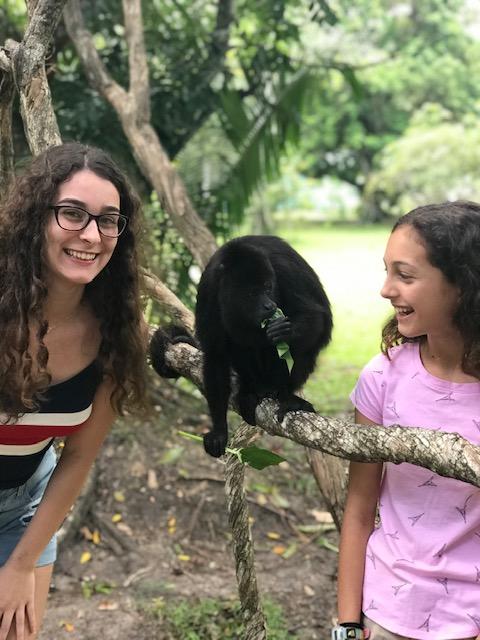 Community Baboon Sanctuary Belize